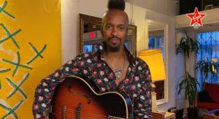 Fantastic Negrito: guarda il concerto casalingo in esclusiva per Virgin Radio