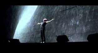 Roger Waters & David Gilmour - Comfortably Numb (Live, O2 Arena 2011)