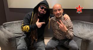 Five Finger Death Punch: guarda l'intervista integrale a cura di Francesco Allegretti