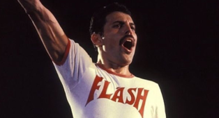 Queen: la storia di Flash Gordon, la colonna sonora firmata dalla band di Freddie Mercury