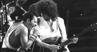 """Queen, Brian May: """"Freddie faceva scenate di continuo, ma era sempre lui a mettere a posto le cose nella band"""""""