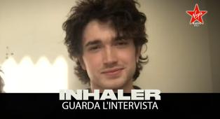 Inhaler: guarda l'intervista con la band
