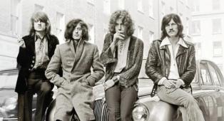 Led Zeppelin, annunciata una nuova biografia della band curata da Bob Spitz. Tutti i dettagli