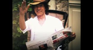Coronavirus, la quarantena di Mick Jagger tra cucina, orto e lavori domestici! Guarda il video