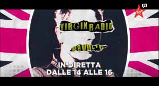 Revolver con Ringo, in diretta video su Virgin Radio TV da lunedì a venerdì dalle 14 alle 16