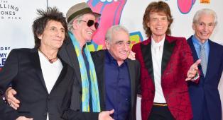 Come i Rolling Stones hanno influenzato il cinema di Martin Scorsese. Tutte le canzone utilizzate nei suoi film