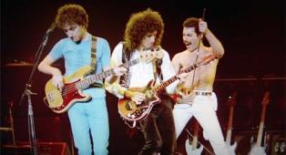 """Brian May rivela: """"con i Queen eravamo sempre sul punto di rottura. Ma..."""""""
