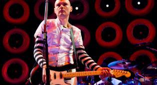 Billy Corgan accenna a un ritorno degli Smashing Pumpkins