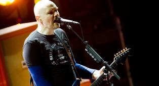 "The Smashing Pumpkins, Billy Corgan: ""I media mi hanno sempre dipinto come un folle e un tiranno"""