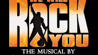 We Will Rock You -Il Musical
