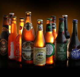Calendario Dellavvento Birra.Birra Ecco Beery Christmas Il Calendario Dell Avvento Per