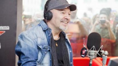 Vasco Rossi a Virgin Radio: il video integrale