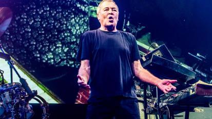 Deep Purple: le foto del concerto di Milano