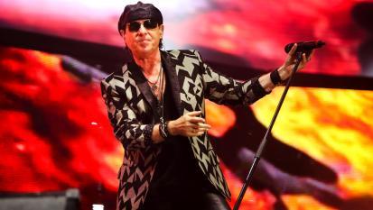 Scorpions: le foto del concerto di Milano
