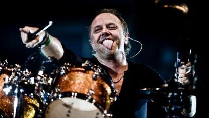 Metallica, Lars Ulrich racconta il suo amore per i vinili: «È l'elemento rituale a fare la differenza»