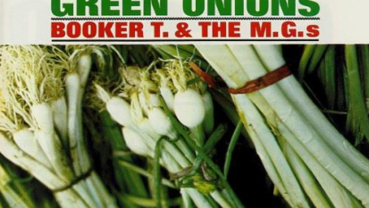 Booker T. & the M.G.'s - Green Onion