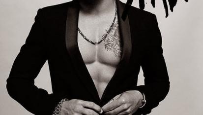 Lenny Kravitz - The Chamber