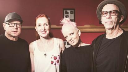 Garbage: guarda l'intervista esclusiva alla band di Shirley Manson!