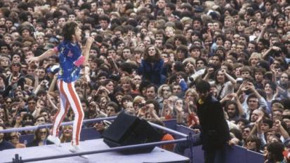 Quella volta che Mick Jagger azzeccò la vittoria dell'Italia ai Mondiali di Spagna '82 #PaolaIsVirgin