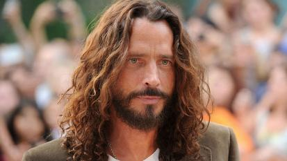 Chris Cornell, le riprese del film Black Days inizieranno a settembre
