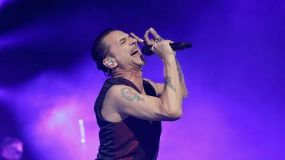 Depeche Mode: guarda le foto del concerto a Las Vegas