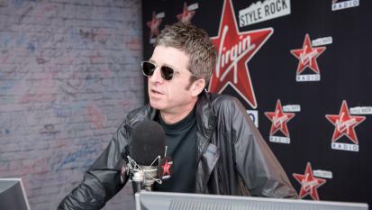 Noel Gallagher: ascolta ora il nuovo singolo It's A Beautiful World