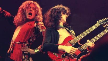 """Jimmy Page: """"i Led Zeppelin sono stati la migliore band mai esistita al mondo"""". Ecco perché"""