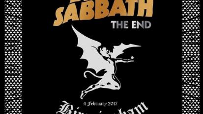 Black Sabbath: The End