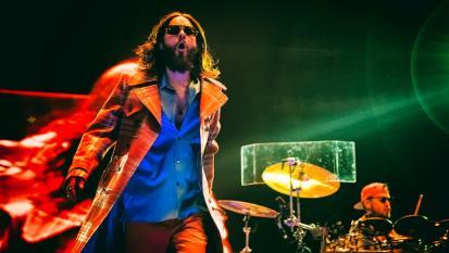 È uscito America, il nuovo album dei Thirty Seconds To Mars. Scopri la tracklist e le 8 diverse copertine
