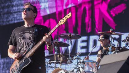 Blink-182: sono usciti i Funko Pop dedicati alla band! Ma all'appello manca decisamente qualcosa. Guarda le foto