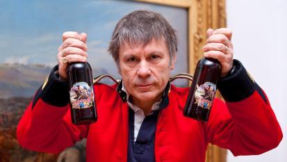 Bruce Dickinson: guarda le foto più belle della leggenda degli Iron Maiden