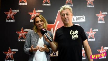 Maurizia Cacciatori: guarda l'intervista realizzata da Ringo