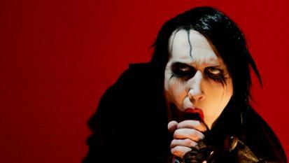 Marilyn Manson: è arrivato il vibratore ufficiale con il suo volto! Guarda le foto