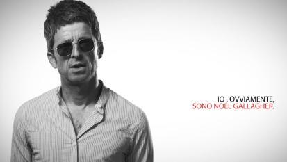 Noel Gallagher è il nuovo Rock Ambassador di Virgin Radio. Guarda il suo messaggio