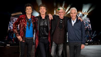 Rolling Stones: riascolta la seconda parte dello speciale The Studio Albums Vinyl Collection 1971-2016 con Paola Maugeri