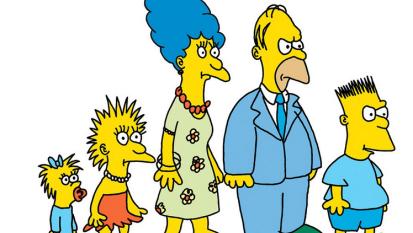 Buon compleanno Simpson. Guarda il primo episodio di sempre!