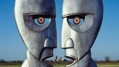 Regolamento: PINK FLOYD – THE DIVISION BELL (25th ANNIV. EDITION)