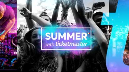 Ticketmaster Italia vi aspetta ai festival musicali più attesi dell'estate 2019