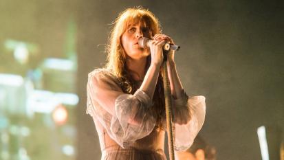 Florence + The Machine: guarda le foto più belle e la scaletta del concerto allo Sziget 2019
