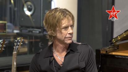 Duff McKagan: guarda l'intervista integrale a cura di Paola Maugeri