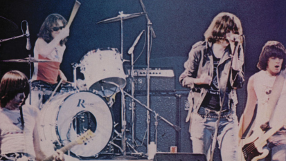 Ramones - It's Alive: riascolta lo speciale Virgin Rock Live a cura di Ringo