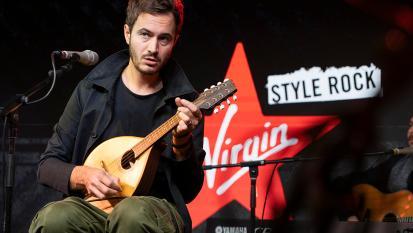 Editors: guarda la performance acustica integrale sul palco di Virgin Radio. Intervista di Giulia Salvi