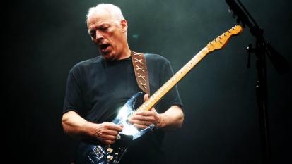"""Pink Floyd, David Gilmour: battaglia legale per il jingle delle ferrovie francesi che ispirò """"Rattle That Lock"""""""