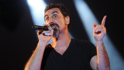 System Of A Down, Serj Tankian vorrebbe pubblicare il materiale inedito della band