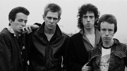 """The Clash - """"London Calling - 40th Anniversary"""". Riascolta lo speciale a cura di Ringo."""