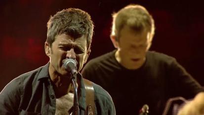 Noel Gallagher: guarda le esibizioni di Wonderwall e Don't Look Back In Anger a Idays Milano