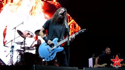 Cal Jam 17: Il video reportage del grandioso festival dei Foo Fighters in California con gli ascoltatori Virgin!
