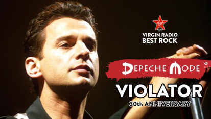 """Depeche Mode - """"Violator"""" 30th Anniversary. Riascolta lo speciale a cura di Giulia Salvi"""