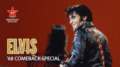 ELVIS - '68 Comeback Special - Riascolta lo speciale a cura di Ringo