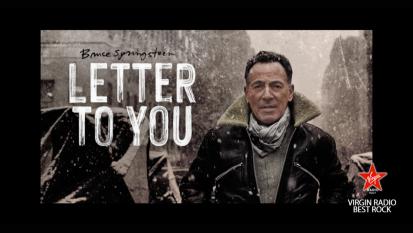 """Speciale """"Bruce Springsteen - Letter To You"""" - Riascolta lo speciale a cura di Andrea Rock"""